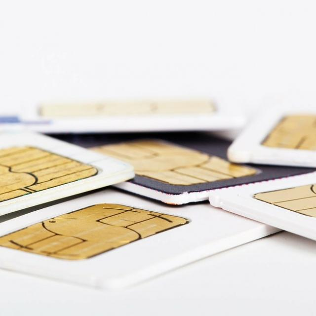 Tarjeta SIM para USA de HolaFly