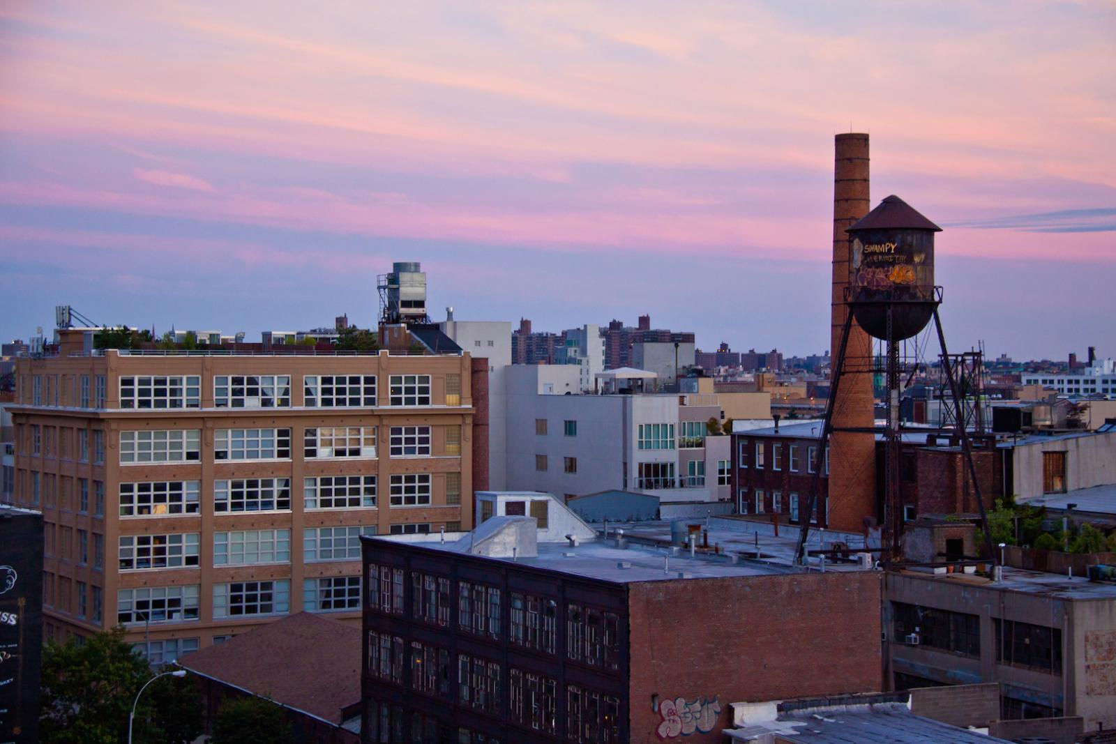Williamsburg, Brooklyn, Nueva York