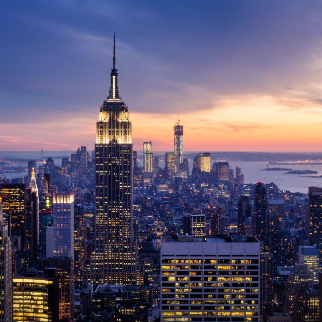 Empire State Building: ¿merece la pena visitar la planta 102?
