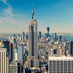 ¿Que ver en Nueva York? El Edificio Empire State