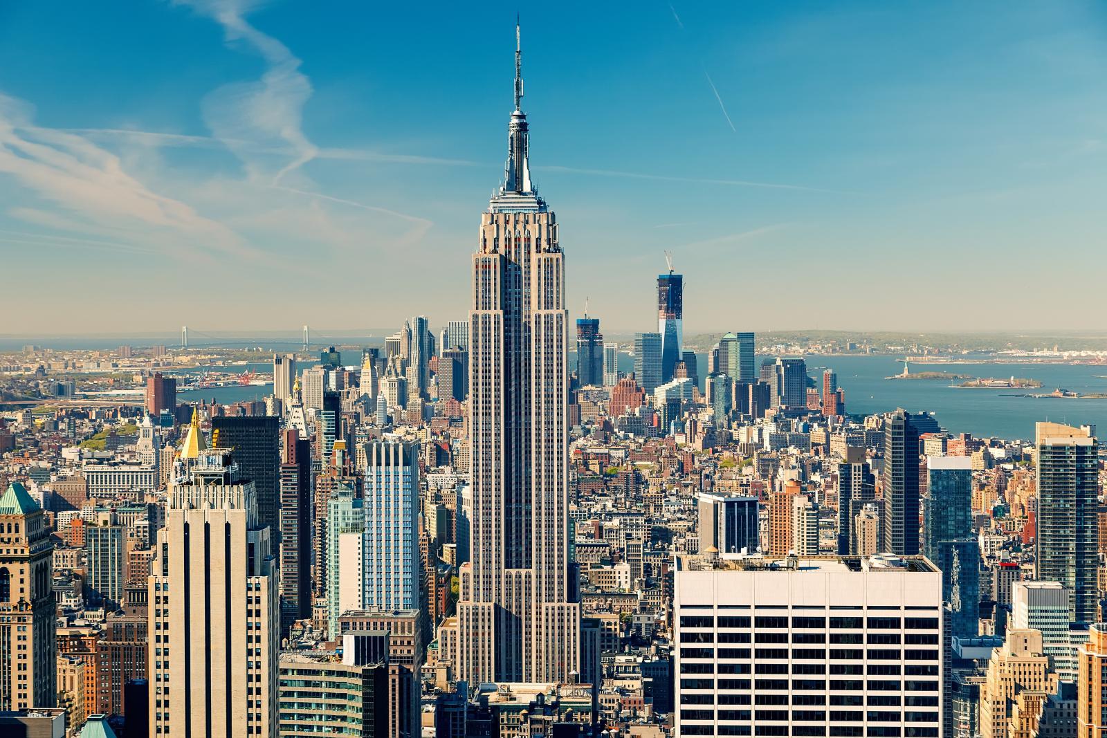 Las 10 mejores cosas que ver en nueva york genial - What offices are in the empire state building ...