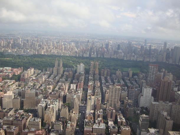 Nuestros usuarios: viaje en helicóptero en Nueva York