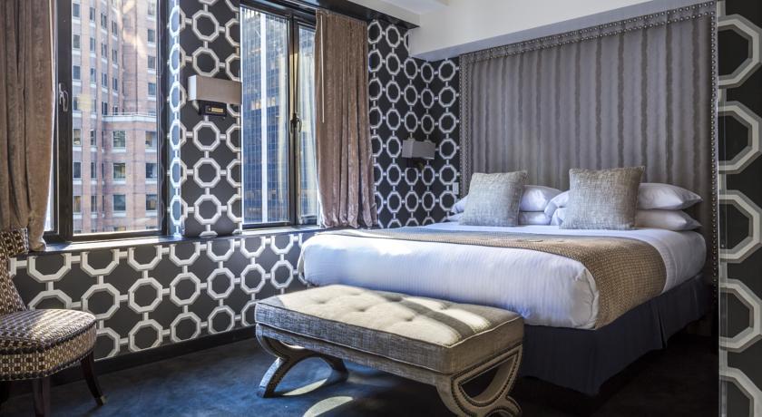 Hotel en Times Square redomendado: Room Mate Grace