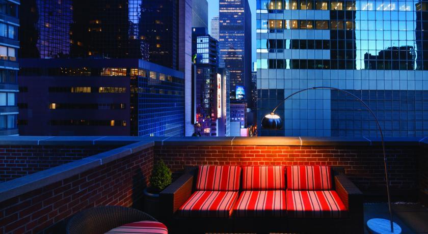 Los mejores hoteles de Times Square: recomendado Tryp