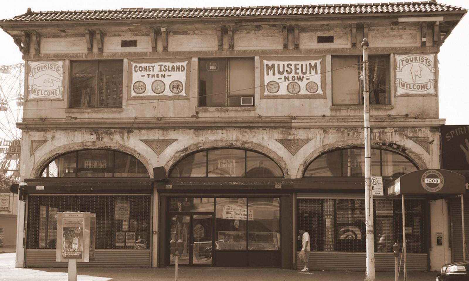 Museo de Coney Island