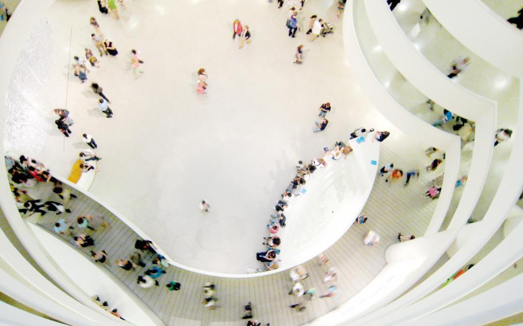 eventos en junio en Nueva York: Museum Mile Festival