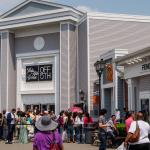 Excursión a Woodbury Common Premium Outlets en bus
