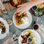 Dónde desayunar en Nueva York: Los mejores Diner y cafeterías