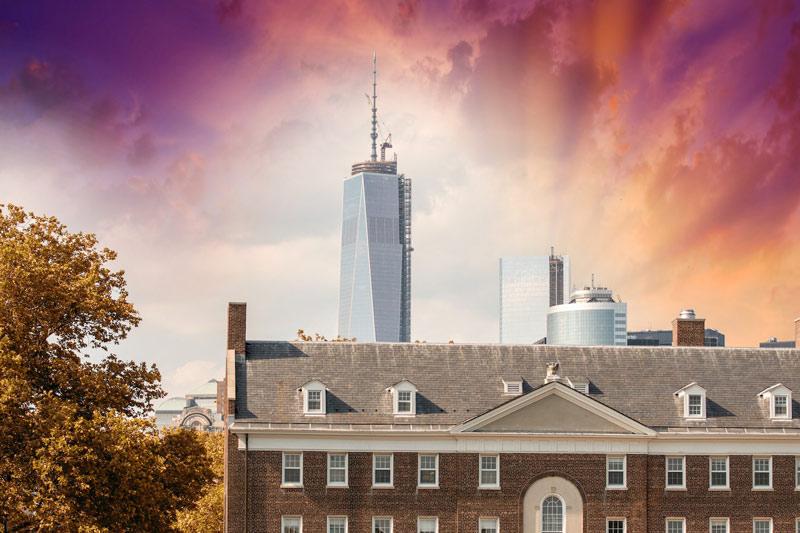 Lugares a visitar en Nueva York: Governors Island