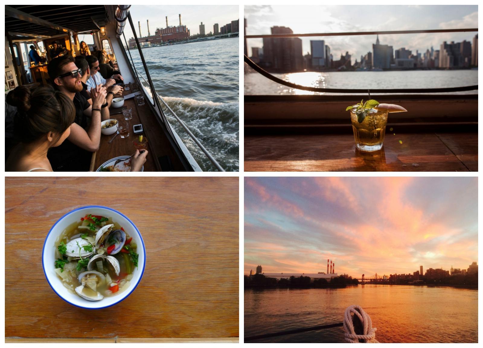 cosas que visitar en Nueva York: The Water Table