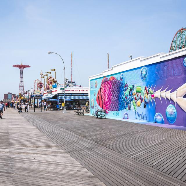 Guía completa de Coney Island y Brighton Beach en Nueva York