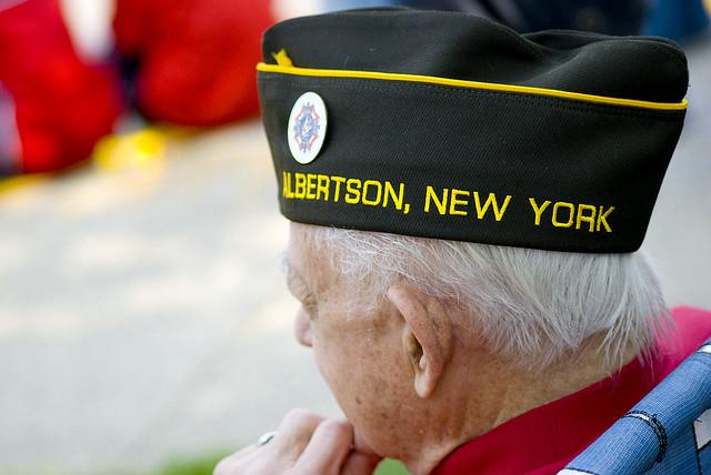 Desfiles del Memorial Day en Nueva York