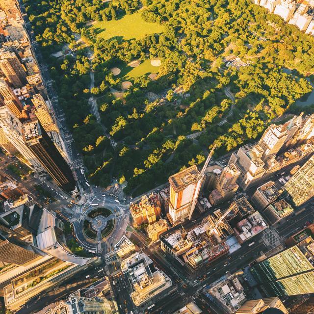 ¿Qué hacer en Columbus Circle?