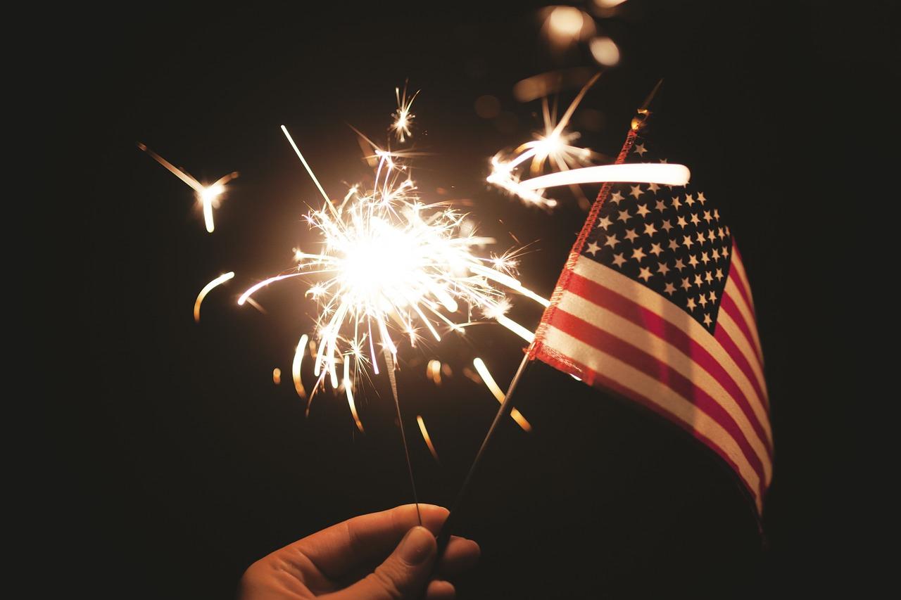 Dia de la independencia en Nueva York