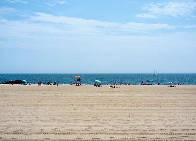 Las mejores playas de Nueva York