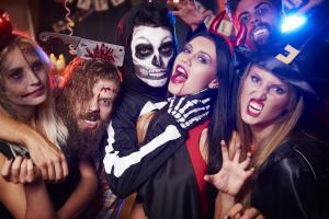 Que hacer en Octubre en Nueva York: Halloween