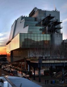 Actividades en Noviembre en Nueva York: Whitney Museum