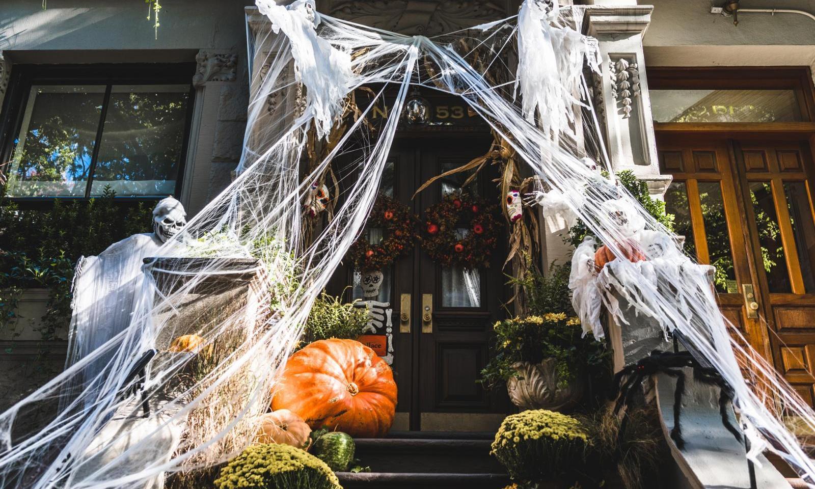 Halloween New York 2020 Para NiñOs De 3 A 5 AñOs ▷ Halloween en Nueva York | Consejos para la noche más