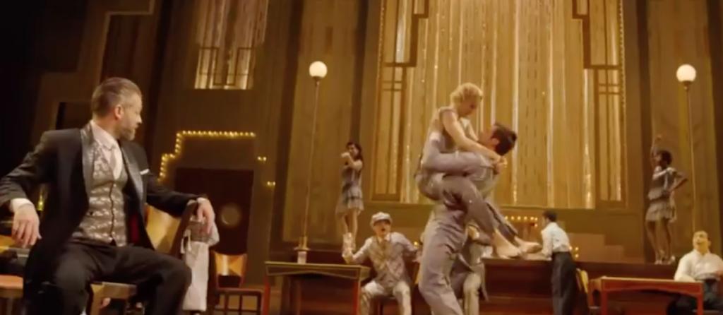 Paramour, Cirque du Soleil Nueva York
