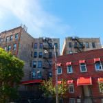 Tour de Contrastes de Nueva York: Bronx