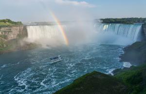 Excursión en español desde Nueva York a las Cataratas del Niagara