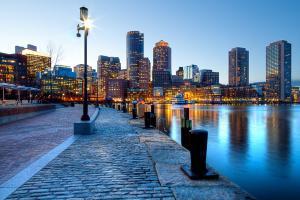 Excursión en español a Boston desde Nueva York
