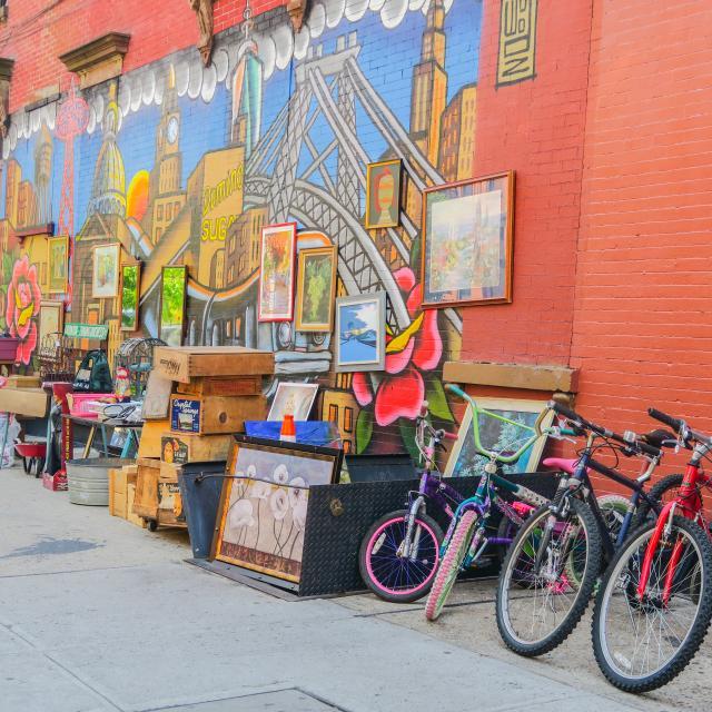 Williamsburg en Brooklyn: La guía definitiva