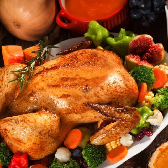 ¿Dónde cenar en Nochebuena en Nueva York?