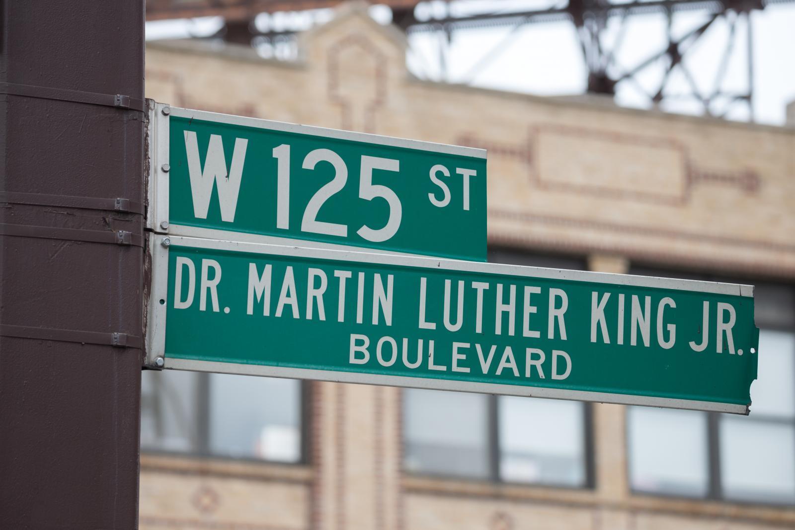 Descubrir Nueva York en 7 días: Harlem