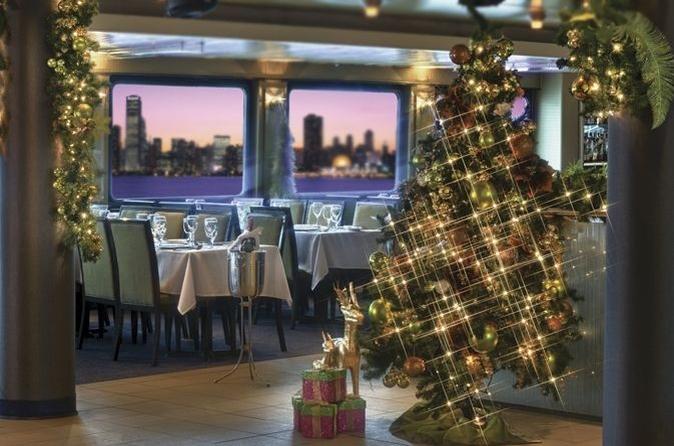 Crucero Navidad en Nueva York