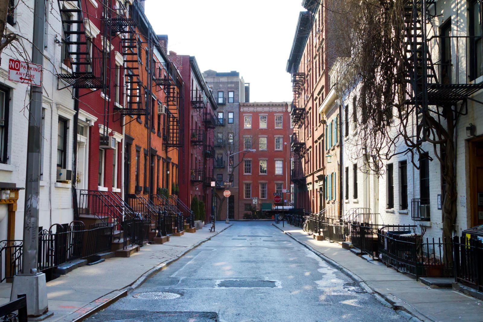 Qué ver en Nueva York en 7 días: El Village
