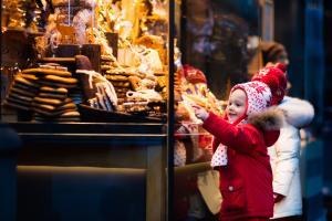 Navidad en Nueva York: los mejores mercadillos de Navidad