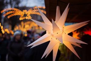 Holiday Markets New York