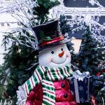 La decoración de Navidad en Nueva York: Imprescindibles