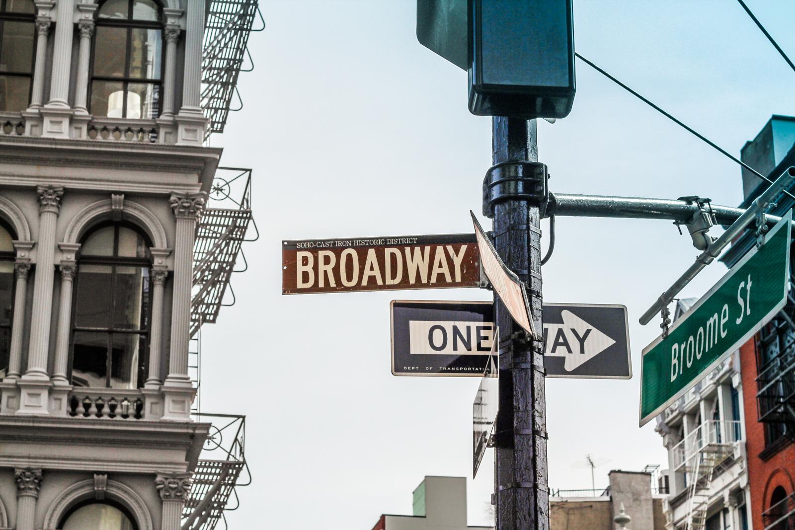 Visitar Soho en Nueva York