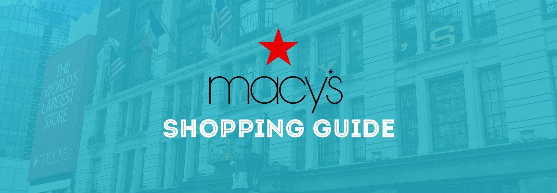 d2a4972d2b50 Macy s Nueva York  los grandes almacenes más grandes del mundo