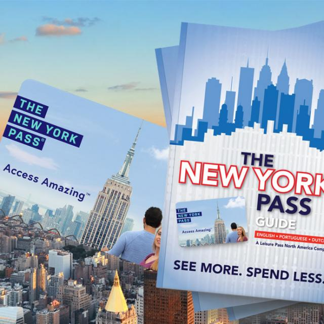 New York Pass: Atracciones