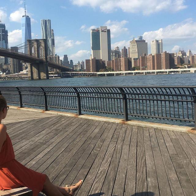10 sencillos consejos para sobrevivir en Nueva York