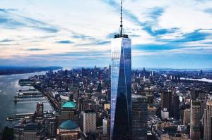 Tour de lujo con entrada al One World Observatory