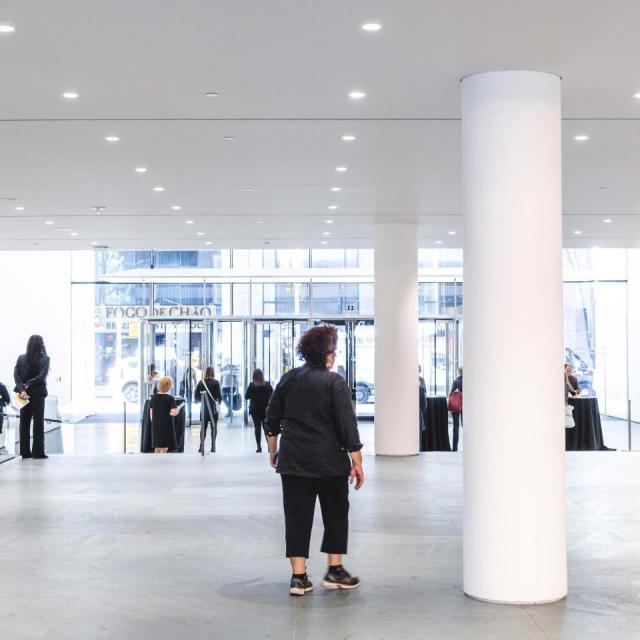 Museo de Arte Moderno de Nueva York (MoMA) – ¡Todo tras la renovación!