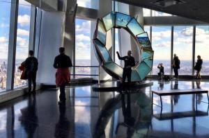 Tour especial en barco con entrada al One World Observatory