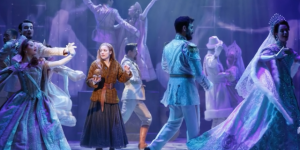 Anastasia en Broadway: mejores musicales Nueva York