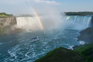 Excursión a las Cataratas del Niagara desde Nueva York