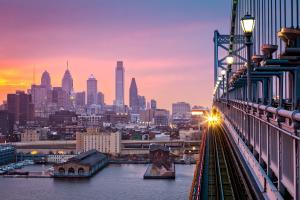 Ciudades cerca de Nueva York que visitar: Filadelfia