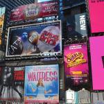 Los mejores musicales de Broadway
