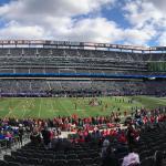 New York Giants: Tickets & guía básica