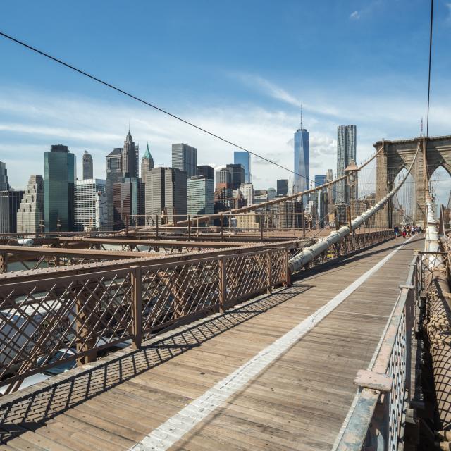 Nueva York en 4 días