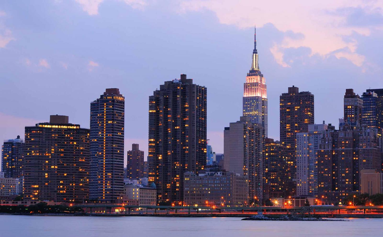 Visita el Empire State con el New York City Pass