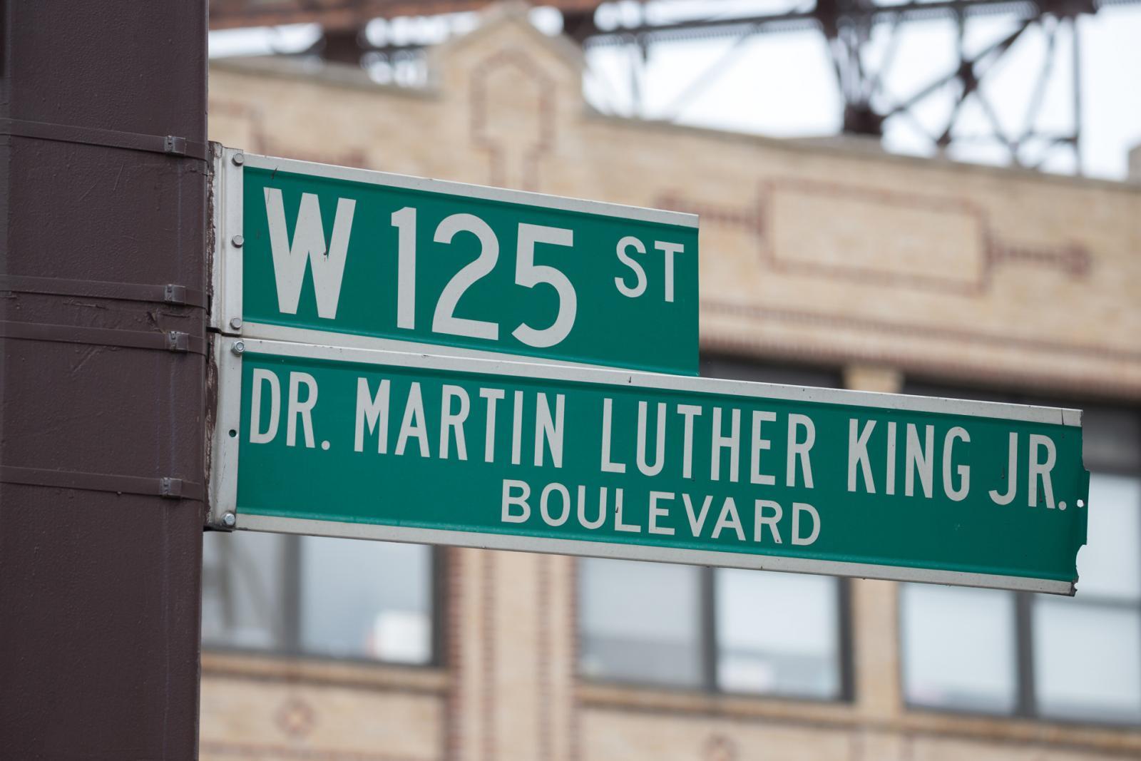 Nueva York en 4 días: Harlem