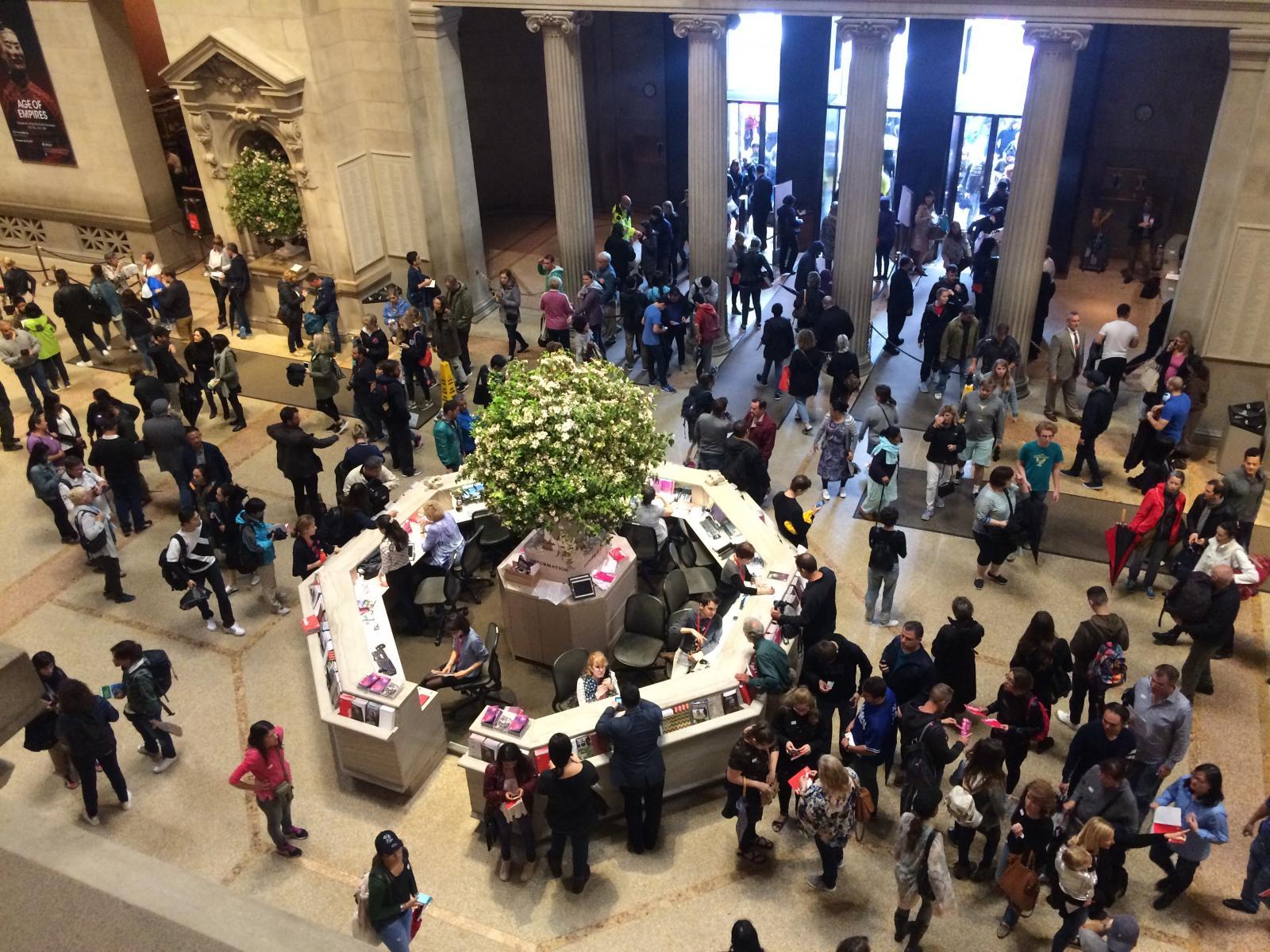 Visitar museos con el City Pass Nueva York